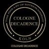 Cologne Decadence Köln logo