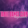 TABLE DANCE CLUB Bayreuth Echandens logo