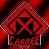 X-CARREE Halle logo